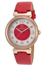 Cabochon Saga Crystal Markers Ladies Watch CABOCHON-16561-RG-05