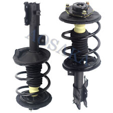 Front Pair Complete Strut  Coil Assembly fits 02-06 Nissan Altima w/coil spring