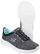 Zapatillas deportivas de mujer Skechers lona talla 38