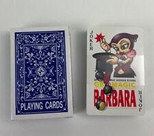 Tenyo Nintendo Karten Poker für Zaubertricks GB Rarität Sehr Selten von 2006 NEU