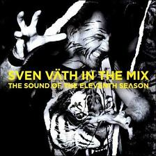 NEW - In the Mix: The Sound of the Eleventh Season by Sven Vath