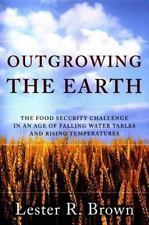 Outgrowing the Earth: The Food Security Challenge in an Age of Falling Water Tab