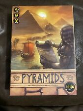 Iello Pyramids Game