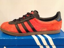 Raro 2013 ADIDAS TRIMM STAR og Londres CW UK 10.5 años 80 Casuals