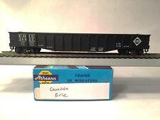 HO Athearn Blue Box Gondola Erie #14427