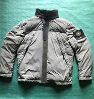 PIUMINO STONE ISLAND COMFORT TECH COMPOSITE NUOVO Taglia XL SIZE XL Down jacket