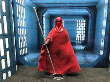 Vintage Star Wars Emperor's Royal Guard - 1983 - R11005