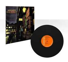 David Bowie - The Rise And Fall Of Ziggy Sta NEW LP
