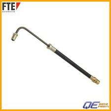 Porsche 968 Fte Clutch Fluid Hose - Clutch Master Cylinder to Fluid Pipe