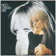 NICO CHELSEA GIRL CD POP FOLK ROCK NEW