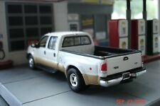 FORD F-350 Super Duty Dooley Pickup Truck 1/43, New
