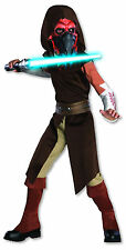 PLO KOON star clone wars boys halloween costume Child Small Officially Licensed