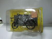 BIC006 -HALFORD´S TRADERMAN´S CARRIER BICYCLE 1950-BICICLETA ESC.-1:15-DEL PRADO