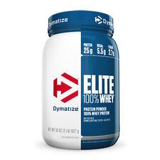 Dymatize Elite Whey (2lbs)