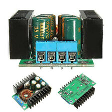 DC-DC CC CV Buck Converter Step-down Power Module 7-32V To 0.8-28V 12A 300W Part