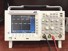 Tektronix TDS3052C Digital Phosphor Oscilloscope 30 day warranty 5GS/s  500MHz