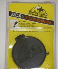 """Butler Creek Scope Cover Flip Open #43 OBJ 2.31"""" NEW"""