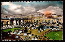 c1938 GUY real photo Palais du Petit Trianon Versailles France postcard