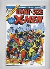 GIANT-SIZE X-MEN # 1 - GERMAN REPRINT / VARIANT - MARVEL - TOP