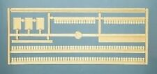 Ratio 516. Station Valencing - Plastic Kit (OO)