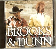 "Brooks & Dunn    ""If You See Her""      US CD"