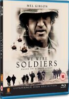 Neuf Nous Were Soldiers Blu-Ray