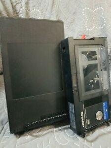 Sharp VR-50CA Cassette Adapter