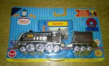 Thomas & Friends Take Along Spencer Metallic Finish Limited Edition Train