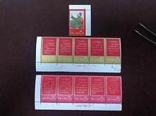China Stamps 1967 W1 Long Live Invincible Mao Chairman   CTO