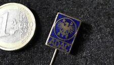 ADAC blau emailliert Anstecknadel kein Pin Badge v1