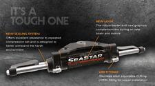 SeaStar Hydraulic Steering Cylinder HC5345 Front Mount Honda Johnson Evinrude MD