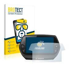 Brotect AirGlass Film de protection Verre pour BOSCH Nyon (ebike Bordcomputer)
