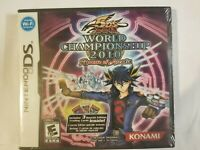 Yu-Gi-Oh 5D's World Championship Tournament 2010: Reverse of Arcadia...
