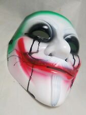 joker vendetta freedom v for vendetta joker mask replica