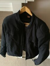 RST Classic TT IOM Crosby Motorcycle Motorbike Jacket Full Armour Liner M 48