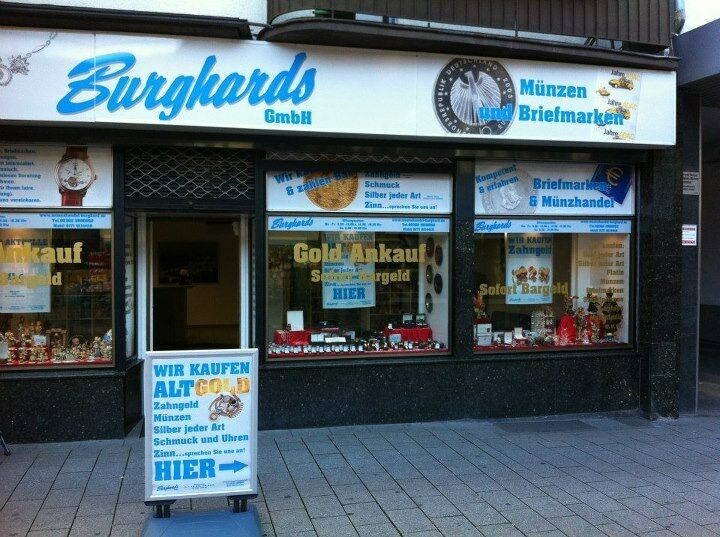 Burghardsgmbh