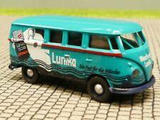 1/87 Brekina # 1826 VW T1 b Bus Lunika SONDERPREIS
