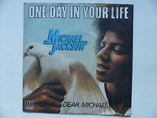 MICHAEL JACKSON One day in your life 101521