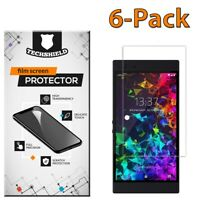 Pack of 2 Celicious Matte Anti-Glare Screen Protector Film Compatible with Razer Blade Stealth 13 2020 Non-Touch