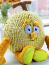 Peluche melone vitamini coop goodness gang superfreschi lidl plush toy melon