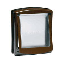 Staywell 730SGIFD - Porte 2 Positions pour Chien < 3 kg