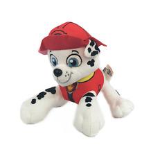 "New Nickelodeon Paw Patrol 6"" Marshall Stuffed Plush Doll Kids Gift Toy"