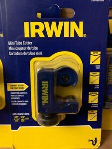IRWIN 0.625-in Multipurpose Pipe Cutter 1/8''- 5/8''