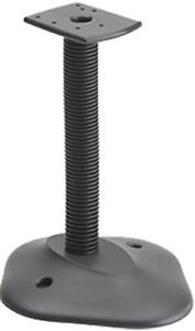Zebra 20-60136-02R Gooseneck STAND BLACK for for All Fixed Mount Mini-Scanners