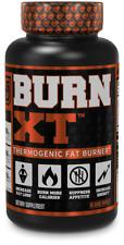 BURN-XT THERMOGENIC FAT BURNER WEIGHT LOSS SUPPLEMENT APPETITE SUPPRESSANT DIET