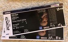 Sitzplatz Tickets Ariana Grande Köln 01.09.2019
