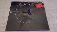 THE COMPLETE MIKE OLDFIELD Virgin 1st UK G/F 2LP 1985 Prog Rock w/ LIVE 1981-84