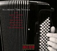 Accordion Time Voyage [CD]