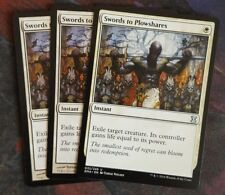 Mtg swords to plowshares  x 1 great condition