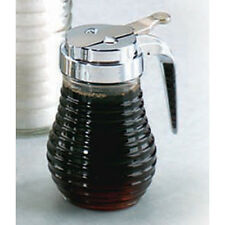 Beehive Syrup Server - 6 oz. Capacity, Case of 12
